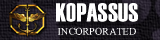 KOPASSUS Incorporated banner