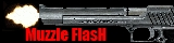 Muzzle FlasH banner