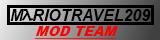 Mariotravel209 Mod Team banner