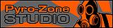 Pyro-Zone Flag
