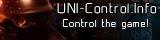 UNI-Control Studio banner