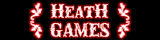Heath Games Flag