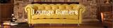 Lounge Gamers banner
