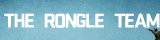 The Rongle Team banner