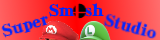 Super Smash Studio Flag