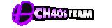 CH4OS Development Team banner