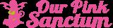 Our Pink Sanctum Flag