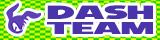 Dash Team banner