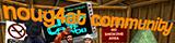 Noug4at Community banner