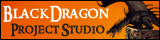 BlackDragon Project Studio Flag