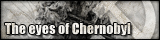 The eyes of Chernobyl banner