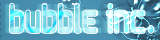 Bubble Inc. banner