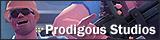 Prodigous Studios banner