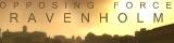 Opposing Force: Ravenholm