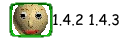 1.4.2/1.4.3 icon