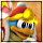 Dedede category icon