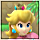 Peach category icon