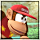 Diddy Kong icon