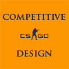 Quick Guide to Competitive CSGO Design Article preview