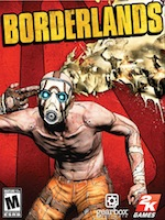 Borderlands Review preview
