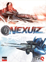 Nexuiz Review preview