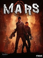 Mars: War Logs Review preview
