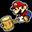 Paper Mario: Color Splash icon