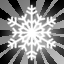 Winter Worlds Mapping Contest Entrant Medal icon