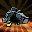 1st Place - Journey to the Center of the Earth Medal icon