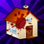 1st Place - Household Homicide Medal icon