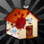 Household Homicide Entrant Medal icon