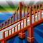 3rd Place - Building Bridges Medal icon
