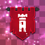 Besiege Early Adopter (5+ submissions) Medal icon