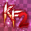 Killing Floor 2 First Adopter Medal icon