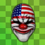 Payday 2 Early Adopter (1+ submissions) Medal icon