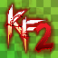 Killing Floor 2 Early Adopter (1+ submissions) Medal icon