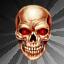 Killing Floor 2 Mapping Contest Entrant Medal icon