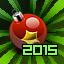 GameBanana's Christmas Giveaway 2015 Day Fifteen Winner! Medal icon