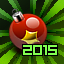 GameBanana's Christmas Giveaway 2015 Day Eighteen Winner! Medal icon
