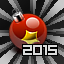 8-14 Entries! GameBanana's Christmas Giveaway 2015 Medal icon