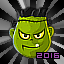2016 Halloween Skinning Contest Entrant Medal icon