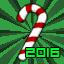 GameBanana's Christmas Giveaway 2016 Day Christmas Day Winner! Medal icon