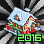 2016 Winter Mapping Contest Entrant Medal icon