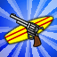 2nd Place - CS:GO Combat Surf Mapping Contest Medal icon