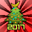 GameBanana's Christmas Giveaway 2017 Day Eighteen Winner! Medal icon