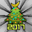 8-14 Entries! GameBanana's Christmas Giveaway 2017 Medal icon