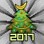 1-7 Entries! GameBanana's Christmas Giveaway 2017 Medal icon