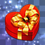 Received thanks 500 times Medal icon