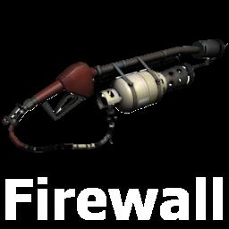 Anti-Spyware, firewall pack