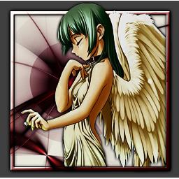 Angel thingamubob